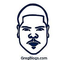 GregBlogs by GregThompsonJr