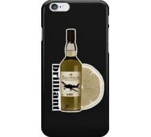 Cabin Pressure Reference Mix iPhone Case/Skin