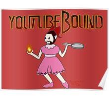 Youtubebound Wade Poster
