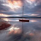 North Wales : Serenity by Angie Latham