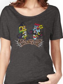 Dia de Los Muertes Women's Relaxed Fit T-Shirt