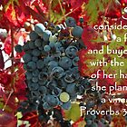 Proverbs 31  by Sue Ellen Thompson