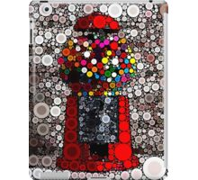 Bubble Gum! iPad Case/Skin