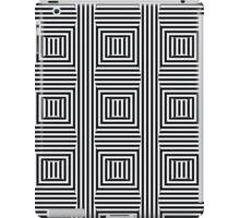 Hypnotic Pattern I iPad Case/Skin