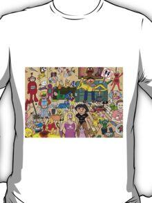 Harlem shake- Not for Children T-Shirt