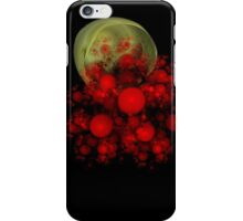 My cup overflows iPhone Case/Skin