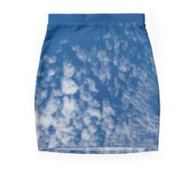 Cloudy Day Pencil Skirt