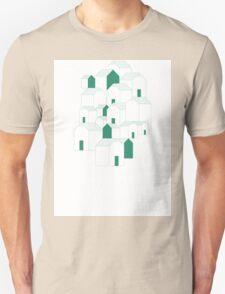 Hill Houses Unisex T-Shirt