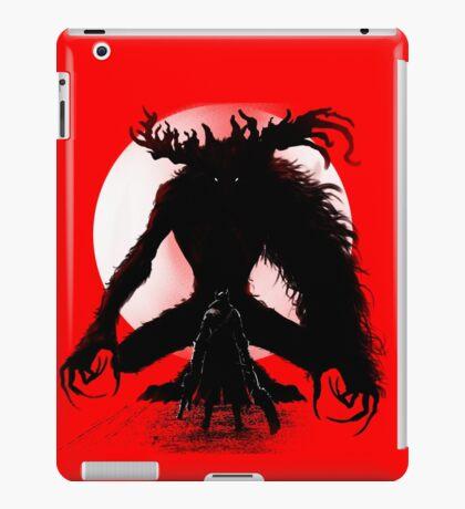 Time to Hunt iPad Case/Skin
