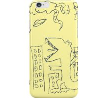 """""""Just Another Day"""" by Richard F. Yates iPhone Case/Skin"""