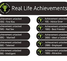 real life achievments by keichi
