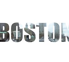 Boston by suzyq42