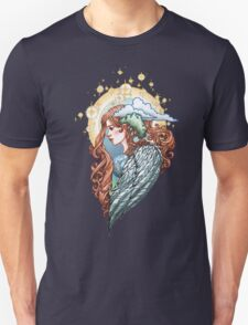 Earth Angel  T-Shirt