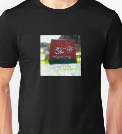 Breaking Bad Graffiti Unisex T-Shirt