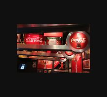 World of Coke - Atlanta, GA Unisex T-Shirt