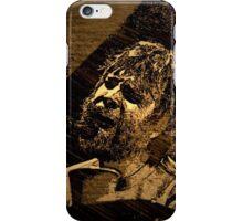 Brent Mydland iPhone Case/Skin