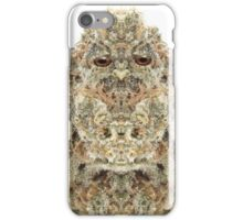 Keepers of The Sacred Plant KOTSP - Gator iPhone Case/Skin