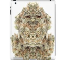 Keepers of The Sacred Plant KOTSP - Gator iPad Case/Skin