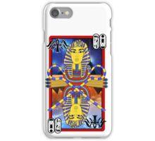 """Tutankhamun Tarot"" iPhone Case/Skin"