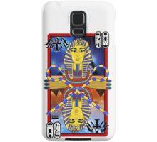 """""""Tutankhamun Tarot"""" Samsung Galaxy Case/Skin"""
