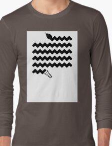 (Very) Long Snake Long Sleeve T-Shirt