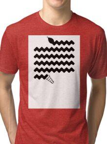 (Very) Long Snake Tri-blend T-Shirt