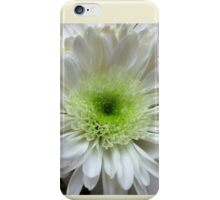 Daisy Reflection iPhone Case/Skin