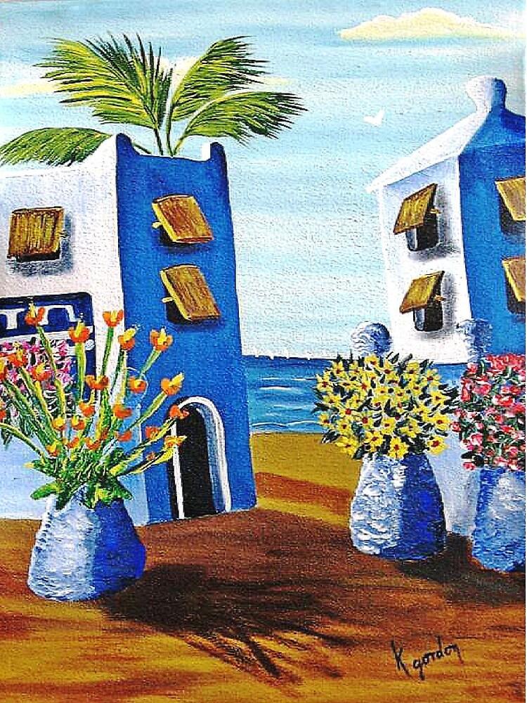 Just Off The Beach......... by WhiteDove Studio kj gordon