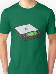 Point Five Digital Scale T-Shirt