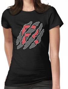 RocketRIPP - RIPPTee Designs. Womens Fitted T-Shirt