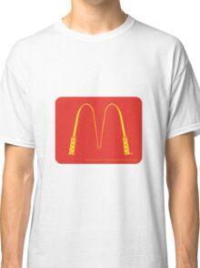 McDonalds Human Rights Abuse Classic T-Shirt