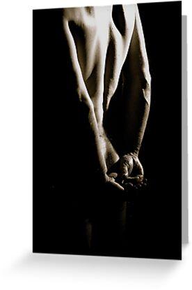 Naked Shadows by Maree Toogood