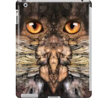 Woody 120 iPad Case/Skin