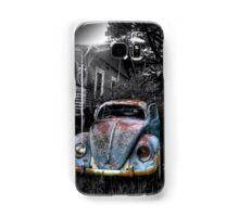 Volkswagen Beetle, Secret location, Melbourne,Victoria Samsung Galaxy Case/Skin