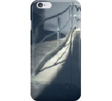 Testing My Reality Distortion Field Emitter iPhone Case/Skin