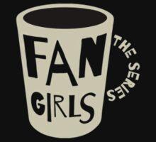 FanGirls - The Series by tanachvil
