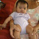 baby aubree by Reymalyne Hogan