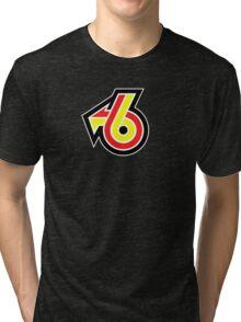 Buick Grand National 6 Tri-blend T-Shirt