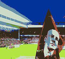 Anfield by kevmccann
