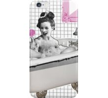 Soak iPhone Case/Skin