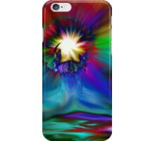 Insight_2 iPhone Case/Skin