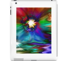 Insight_2 iPad Case/Skin
