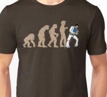 March of Elvis Unisex T-Shirt