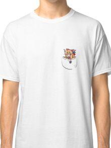 Touhou - Mini Pocket Suika Classic T-Shirt