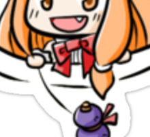Touhou - Mini Pocket Suika Sticker