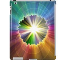 Rip In Time iPad Case/Skin