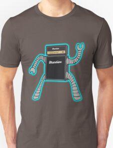 Martian Amp T-Shirt
