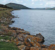 Loch Fleet by WatscapePhoto