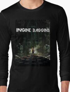 Imagine Baggins Long Sleeve T-Shirt