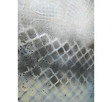 Flotsam and Jetsam #4 detail #1 Photographic Print
